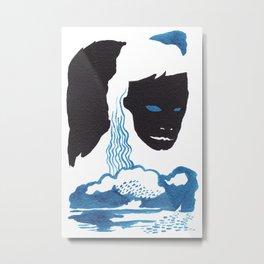Sea Me Metal Print