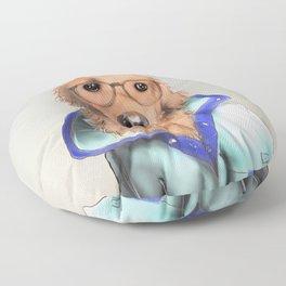 Hey Buddy Floor Pillow