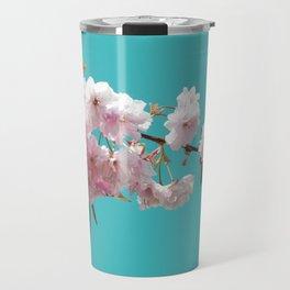Cheery Blossom Travel Mug