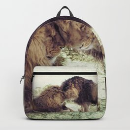 Brothers Backpack