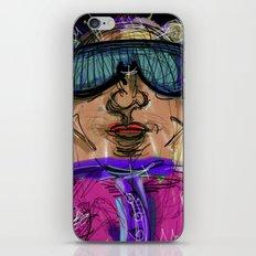 10 iPhone & iPod Skin
