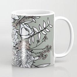 the bouquet.3 Coffee Mug