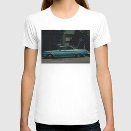 San Francisco Ride II T-shirt