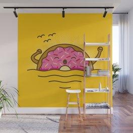Good morning! - Cute Doodles Wall Mural