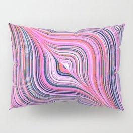 Electric Field Art XXX Pillow Sham