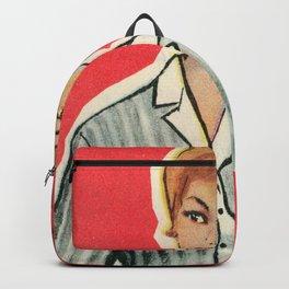 Fashion ´65 # 1 Backpack