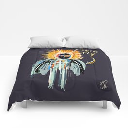 Super Fly Comforters