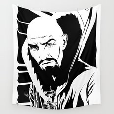 Merciless Wall Tapestry