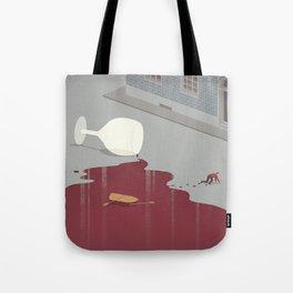Hangover Tote Bag