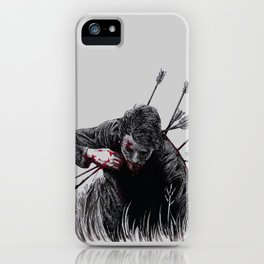 alt-j hunger of the pine iPhone Case