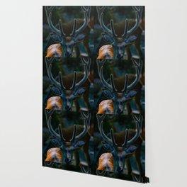 The Buck (Color) Wallpaper