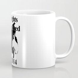 Boycott Sochi Coffee Mug