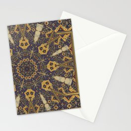 Mandala - The Night Bazaar Stationery Cards