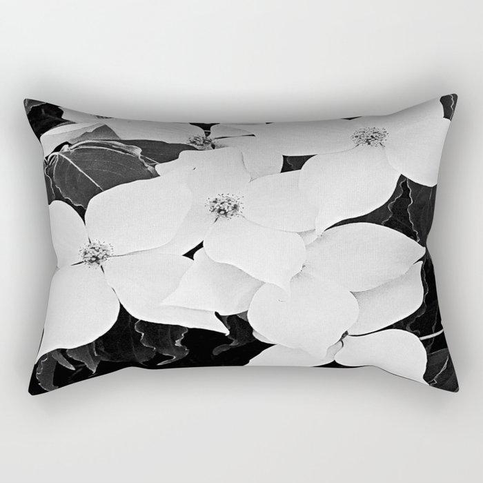 Summer Evening Rectangular Pillow
