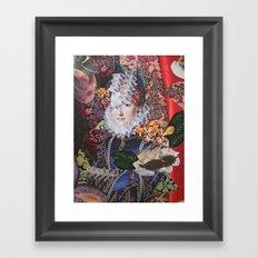 KATRINA KRALITZTATA YLORENA Framed Art Print