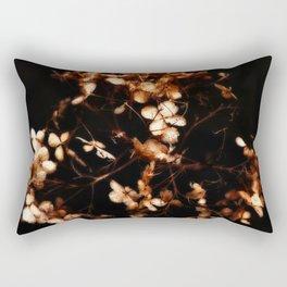 Warm Glow Rectangular Pillow