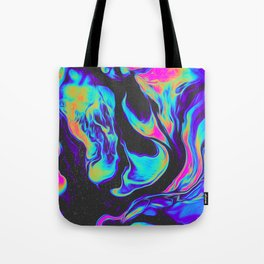 OUT OF THE GAME Tote Bag