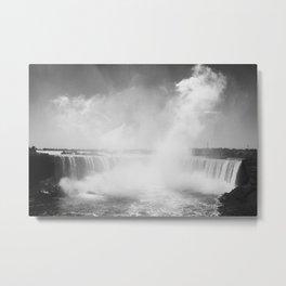 Niagara Falls, Ontario, Canada Metal Print