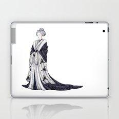 Yuki Onna Laptop & iPad Skin