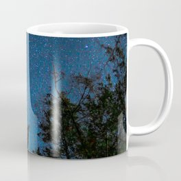 Stars above the Forest Coffee Mug
