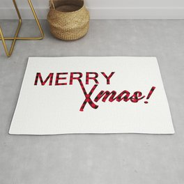 Merry RxMas! Rug