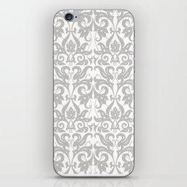 SOFT PARSLEY iPhone Skin