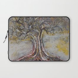 Ancient Wisdom Laptop Sleeve