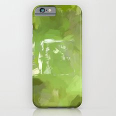 Greenery Slim Case iPhone 6s