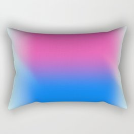 tenderness Rectangular Pillow