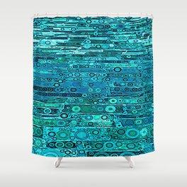 :: Tropical Sea :: Shower Curtain