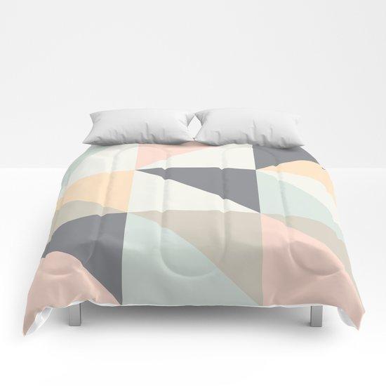 Lounge Pasteles Comforters