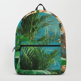 Jane of the Jungle Backpack