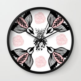The magical song Wall Clock