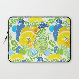 New Fruits Laptop Sleeve