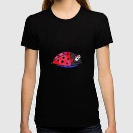 Ladybug Doodle T-shirt