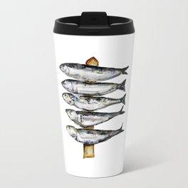E S P E T O Travel Mug