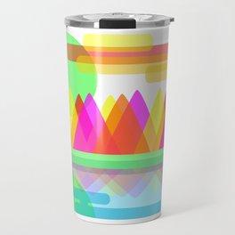 Wander Wonder Travel Mug