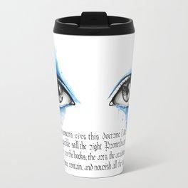 Promethean II Travel Mug