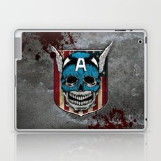 Captain-A Laptop & iPad Skin