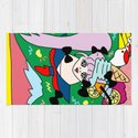 LUCKY GIRL | Takahashi-chan by kujira