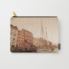 By the Nyhavn Carry-All Pouch