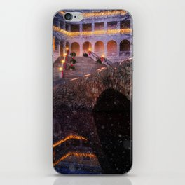 A Fairytale Of Airlie iPhone Skin