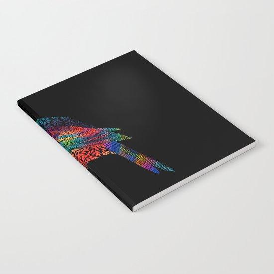 squawk! Notebook
