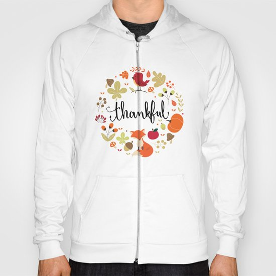 THANKFUL Hoody