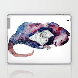 Exquisite Corpse: Possum  Laptop & iPad Skin