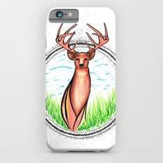 Forest Spirit Slim Case iPhone 6s