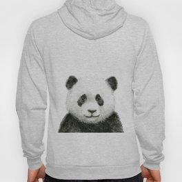 Baby Panda Watercolor Hoody