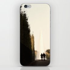 Versailles romance iPhone & iPod Skin