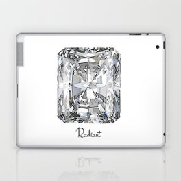 Radiant Laptop & iPad Skin