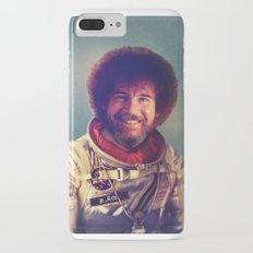 Happy Little Astronaut iPhone 7 Plus Slim Case